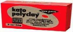 Полимерная глина Kato Polyclay