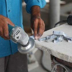 Шлифовка полимерной глины