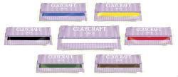 Самозатвердевающая глина ClayCraft by Deco