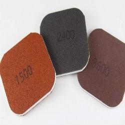 Наждачка для ручной шлифовки полимерной глины