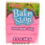Полимерная глина Bake Shop