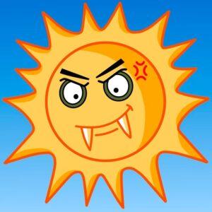 Злое солнце