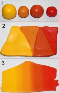 О выборе и смешивании полимерной глины