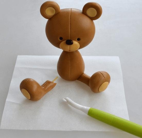 Мишка без апы